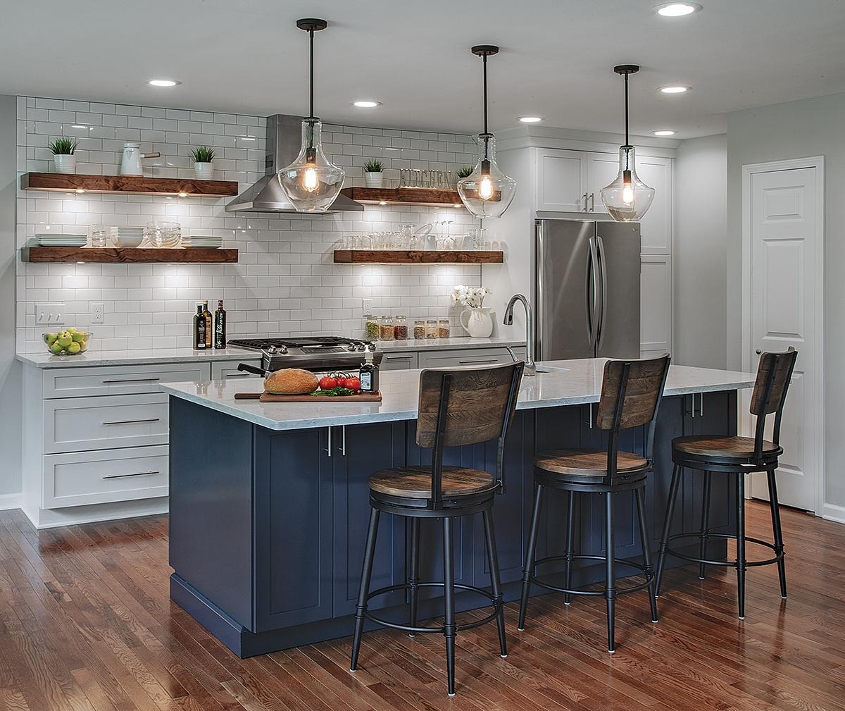 Merillat-White-Navy-Kitchen-Design-Masterpiece-Maple-KSI