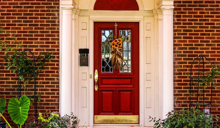Red Front Door-300-175