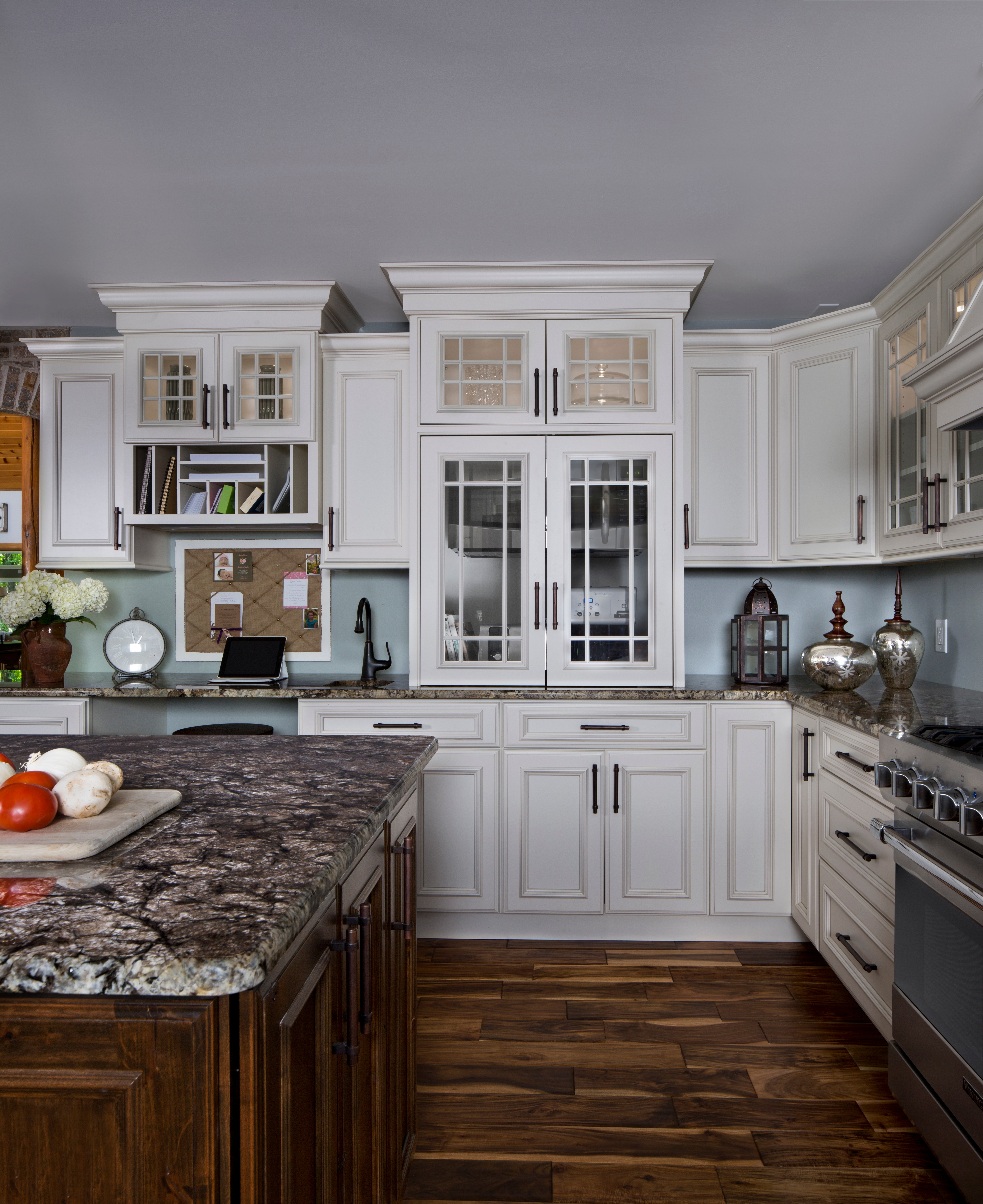What To Expect From Granite Countertop