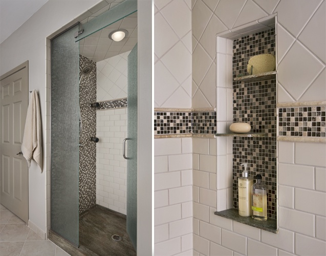 Relax And Renew With A Steam Shower